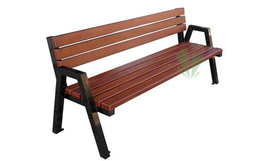 Miejska ławka Plaza