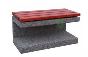 Producent ławek betonowych Aneta